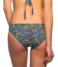 Mantis Tan Through bikini brief