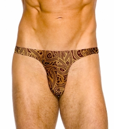 Sparta Narrow Front Brief