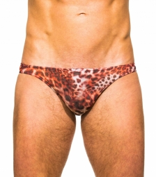 Kariba Tan Through Swim Micro