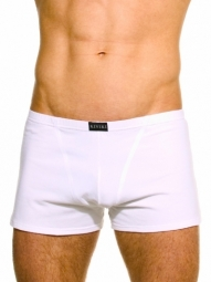 Franco Boxer White