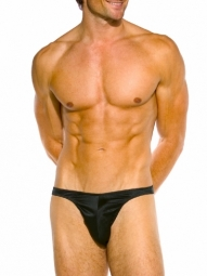 Vince Brief Black