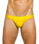 Andre Swim Micro Yellow