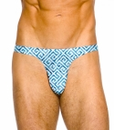 Berkeley Narrow Front Brief