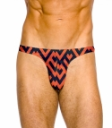 Mugello Narrow Front Brief