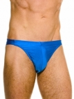 Riviera Swim Brief Blue